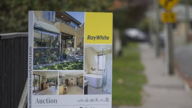Economists at Westpac said recent weakness in the housing market could go on for some months
