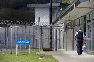A single legal change caused massive growth in the prison muster.