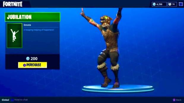 Fortnite S Addictive Dances Prove Free Advertising Thanks To Sports