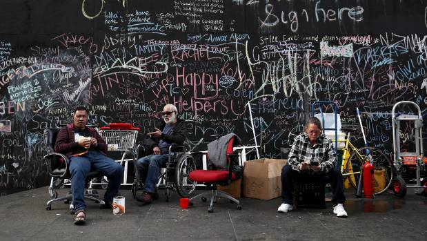New information tool holds key to solving homelessness crisis