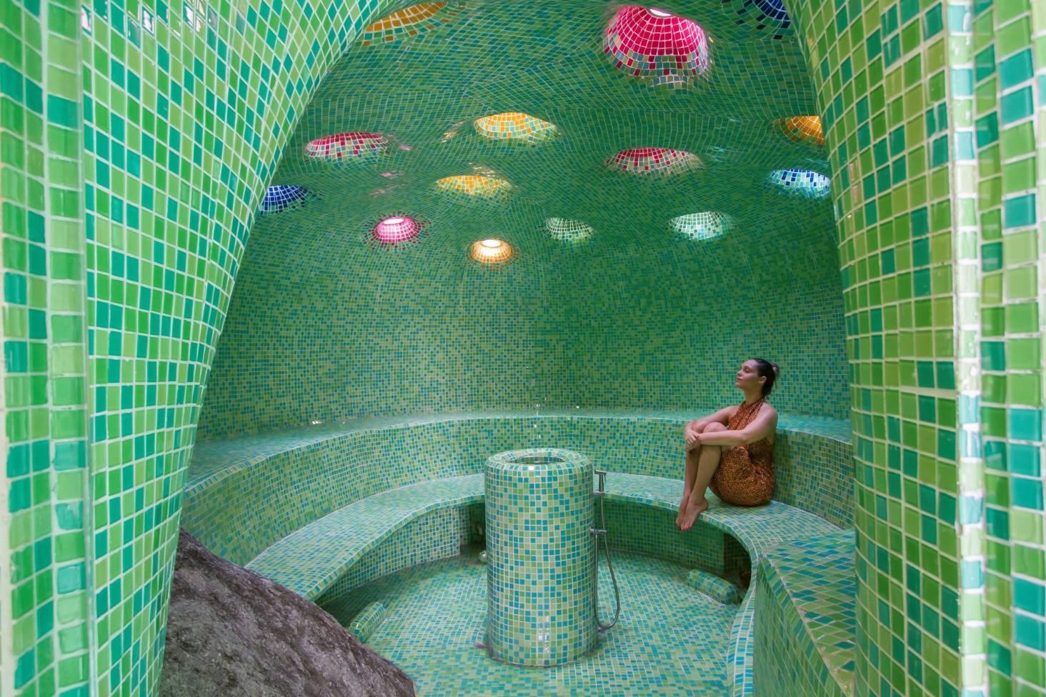 Inside the best spa in the world: Kamalaya Wellness