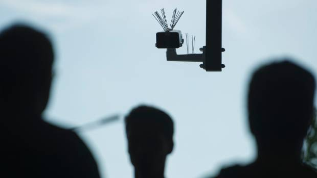 Police Facial Recognition Is An Authoritarian And Oppressive Surveillance Tool