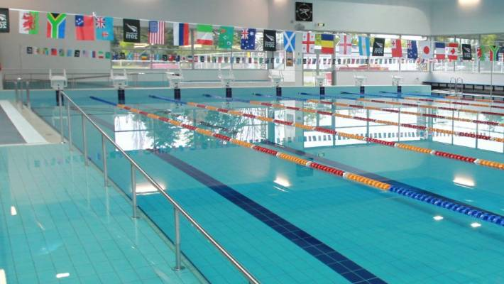 Man Dies While Swimming In Christchurch City Council Pool