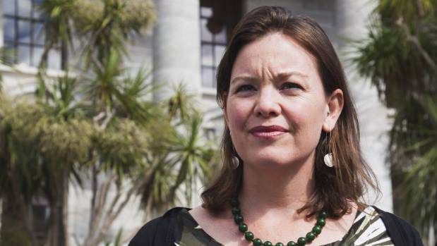 "Associate Health Minister Julie Anne Genter says the health sector must build its ""capacity and capability"" if it is to ..."