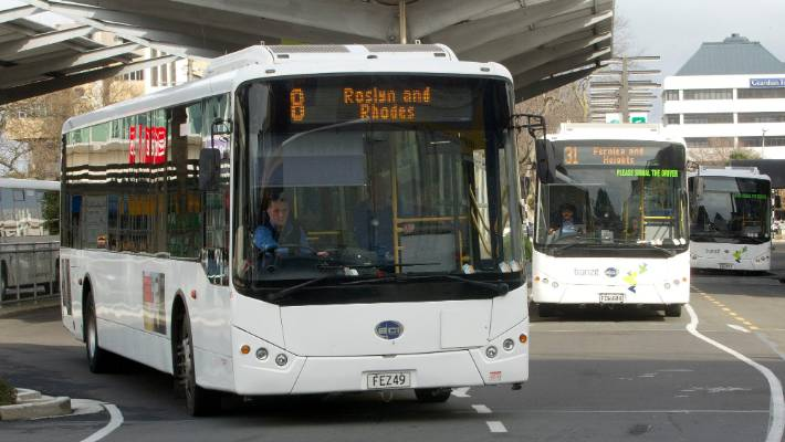 Most Palmerston North evening buses get the chop after all | Stuff co nz