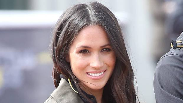 Meghan Markle and Prince Harry's Bridesmaids and Pageboys Were Just Announced