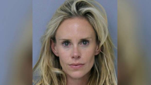 Golf star's wife charged after allegedly attacking him for ...