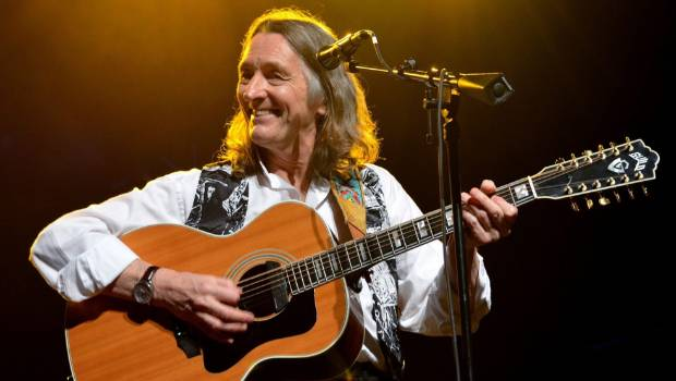 Roger Hodgson will be part of the Summer Concert line-up.