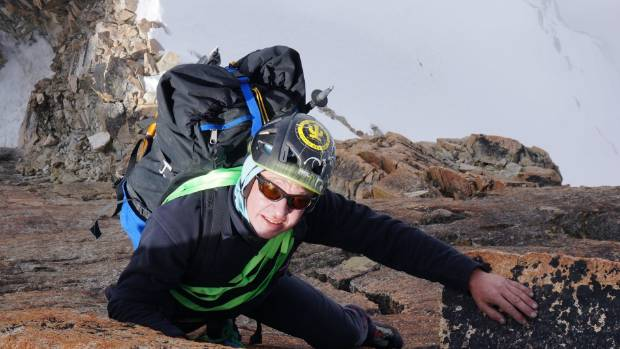 Missing Australian climber found in 'good spirits' on Mt Aspiring