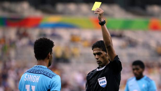 Saudi Arabia bans World Cup referee for life over bribery, petitions Federation Internationale de Football Association