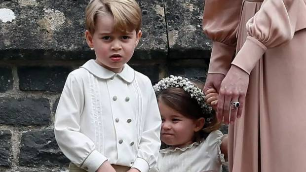 Prince George And Princess Charlotte To Feature In Royal