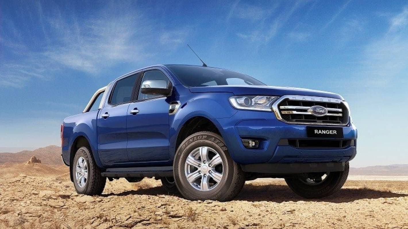 Ford makes Ranger ute more city friendly, and ditches manual transmission | Stuff.co.nz