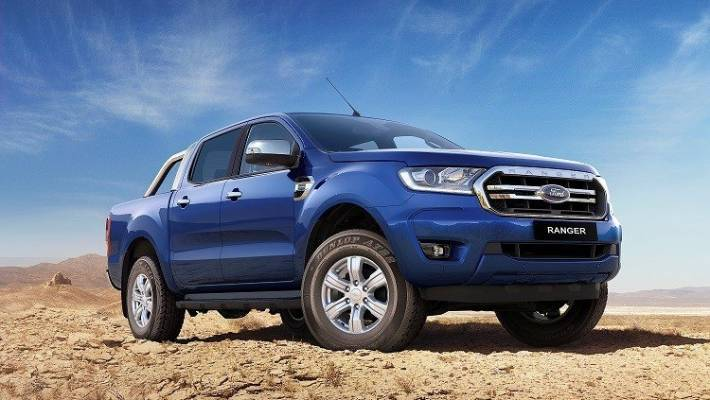 ford  ranger ute  city friendly  ditches manual transmission stuffconz