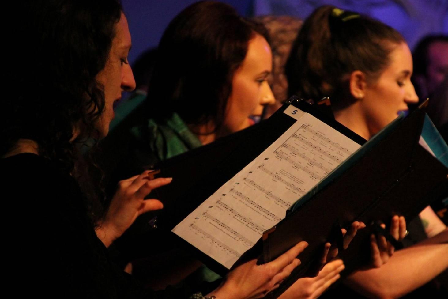 Wellington choir celebrates music of women hidden from the ...