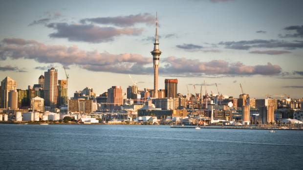 Auckland drops out of world's liveable cities Top 10