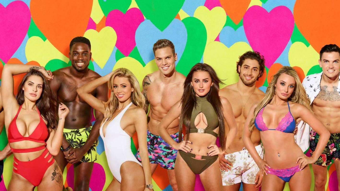 Prepare yourself, Love Island will be on every single day