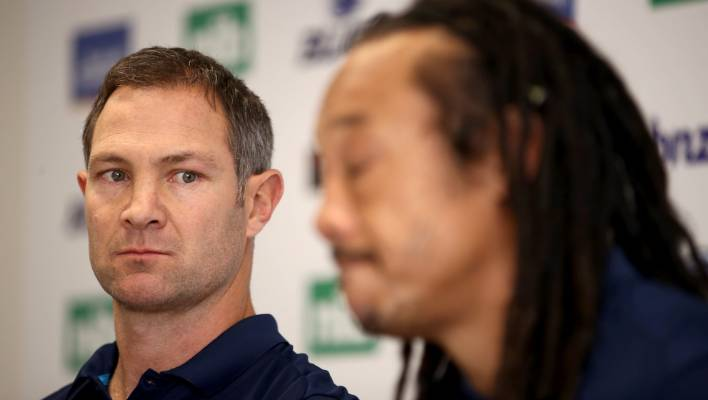 Tana Umaga replaced as head coach of Auckland-based Blues