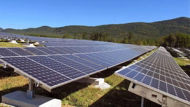 Preparing for New Zealand's energy revolution