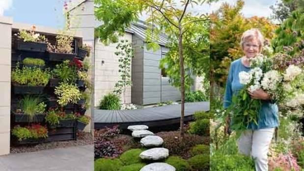 Garden of the week: Just like a Monet painting | Stuff.co.nz