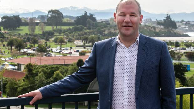 Rangitata MP Andrew Falloon says there is currently too much uncertainty about the future of tenure review