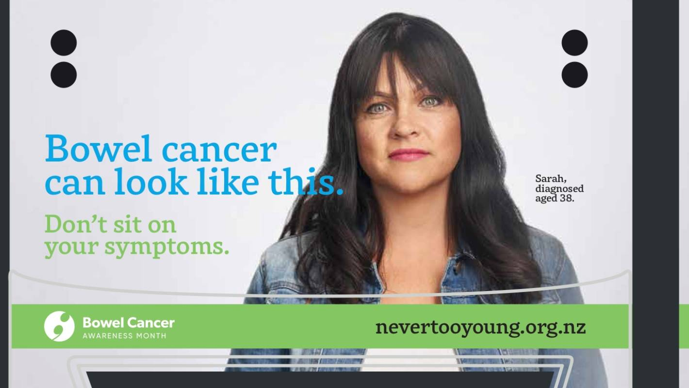 When A Funny Tummy Is Cancer Never Too Young Campaigner S Life Saving Advice Stuff Co Nz