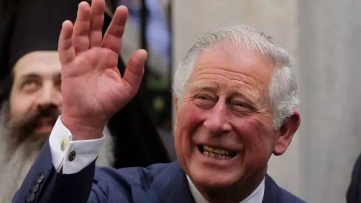 Prince Charles 'programmed' William and Harry to pick up rubbish