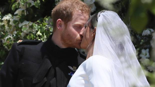 Royal Wedding: Ratings prove it was television on an 'epic scale'