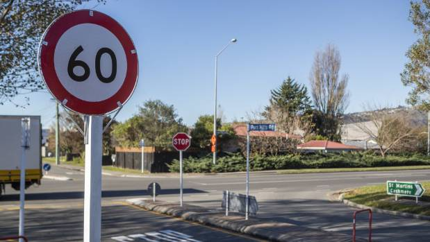 Drivers incorrectly fined for speeding on Christchurch road for seven years