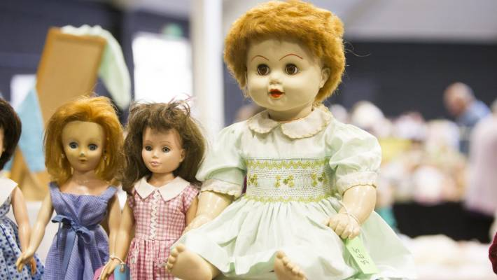 why are dolls scary stuff co nz