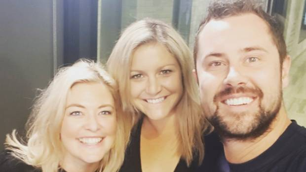 Toni Street returns to The Hits after long illness
