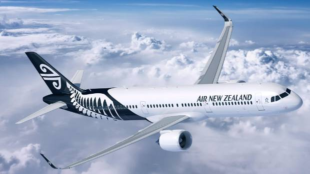 Air New Zealand launches legal action against fuel companies over pipeline outage