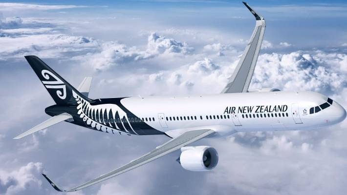 78d818567f84 Air New Zealand landed just outside the Top 50 in the top 200 airlines by  average