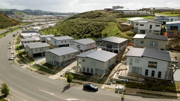 National housing scandal brewing