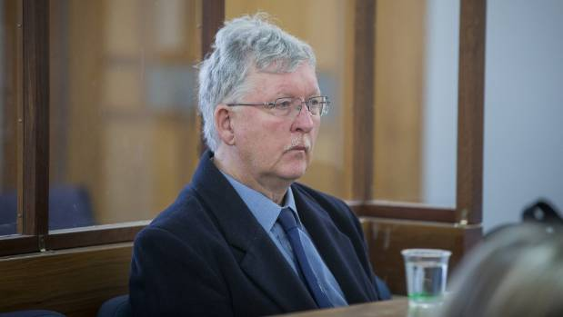 Kāpiti councillor David Scott found guilty of indecent assault