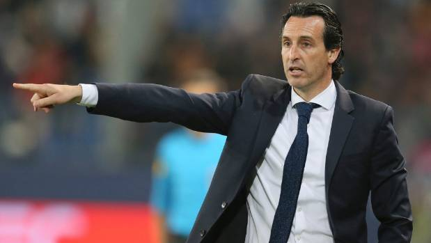 Arsenal set to appoint Unai Emery as Arsene Wenger's successor