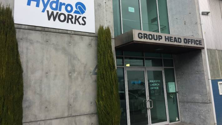 HydroWorks liquidators still in pursuit of $10m   Stuff co nz
