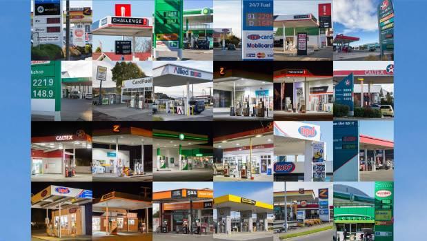 Petrol Prices In Waimate Lower Than Timaru Despite