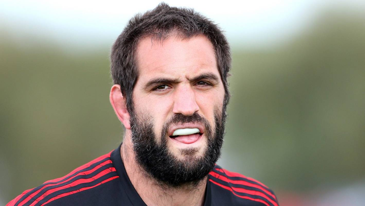 Crusaders duo Sam Whitelock and Ryan Crotty fail to recover from concussion