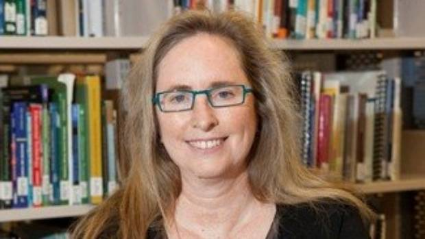 Professor Missy Morton, of the University of Auckland, whose research specialises in disability studies.