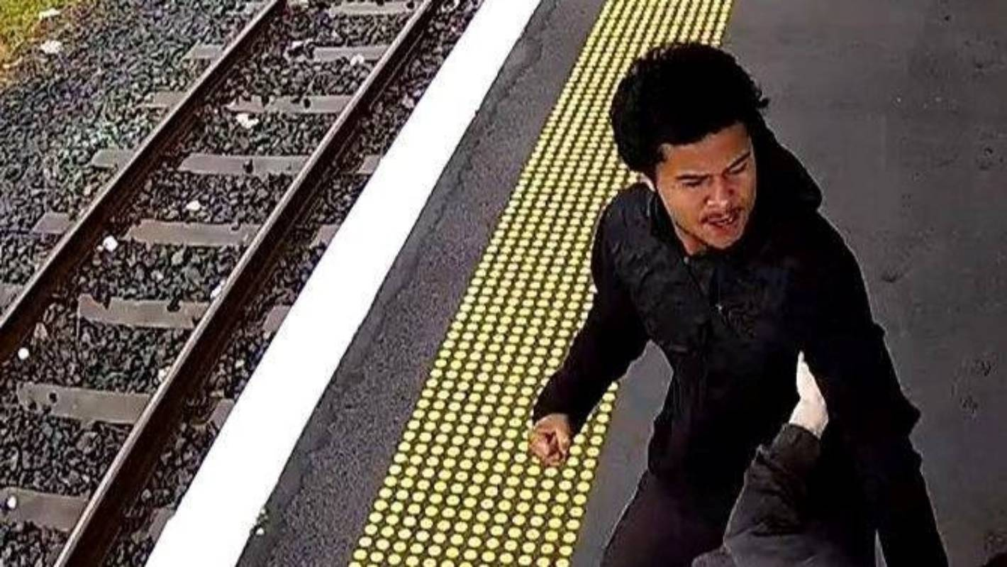 Arrest Made In Auckland Train Station Assault Stuff Co Nz