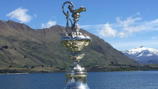 Norway investigate America's Cup challenge for Auckland 2021