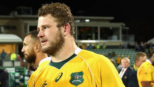 James Slipper Has Been Banned For Two Months And Fined  After Testing Positive For