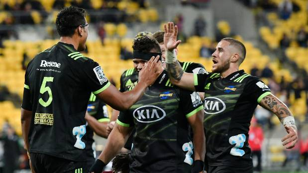 Super Rugby: Tipped to win, round 15