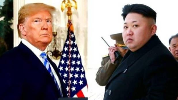 Trump administration united in its approach to North Korea