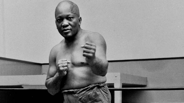 Trump Posthumously Pardons First Black US Heavyweight Boxing Champion Jack Johnson