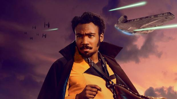 Disney might have been wishing it had instead made a Lando Calrissian spinoff with the red-hot Donald Glover the star
