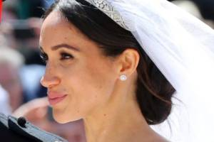 Meghan Markle, the new Duchess of Sussex, has been awarded a coat of arms after her marriage to Prince Harry.