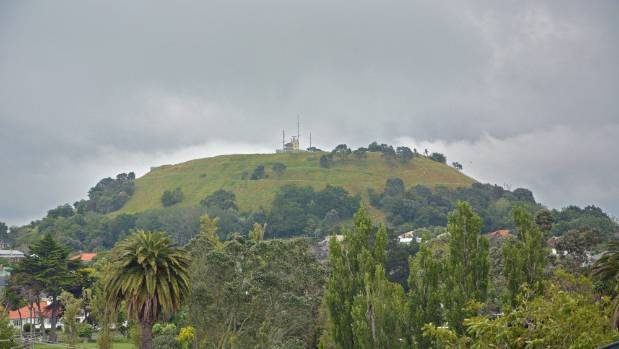 'Please speak in a language 99% of us understand': Racist remarks derail maunga meeting