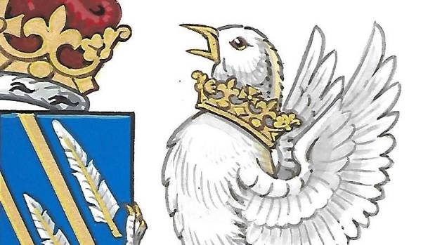 Meghan Markle Breaks Royal Tradition With Coat of Arms