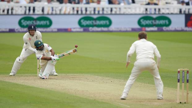 England cricketers accused of fixing scores